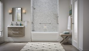 Add More Charm To Your Bathroom With Exceptional Bath Screens