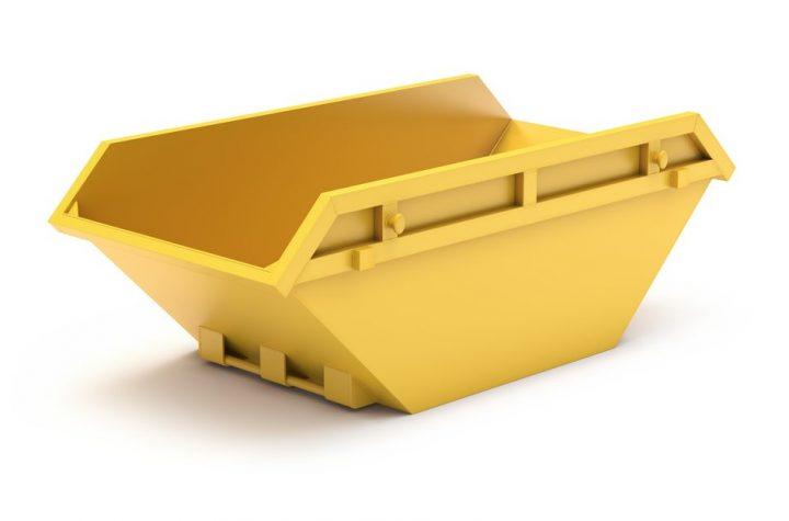 Waste Disposal and Mini skip bins - a match made in heaven?