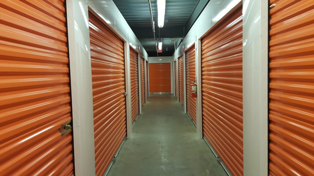 Top 5 Reasons Why People Use a Self-Storage Unit