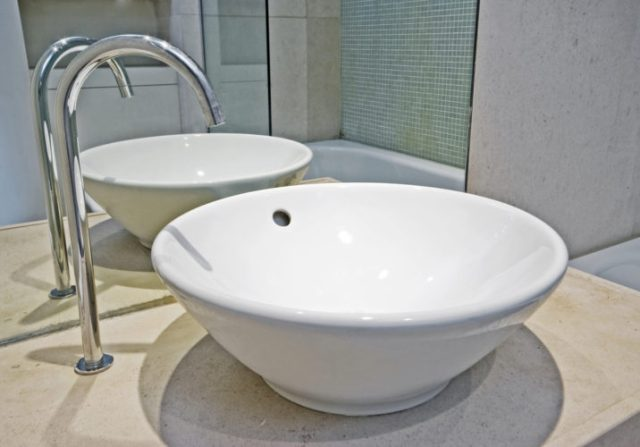Hand Basins For Bathrooms: Choose The Best Ones