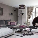 Modern-chic Living Room Ideas