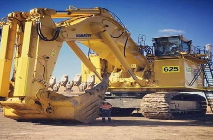 How to Reduce the Cost of a Heavy Digger